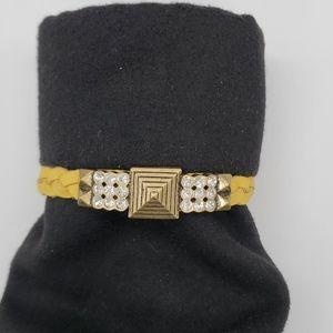 """Lia Sophia 8"""" bracelet"""